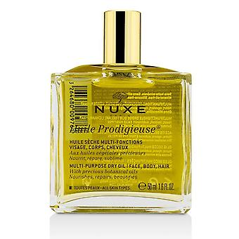 Nuxe Huile Prodigieuse Multi Usage Dry Oil 50ml/1.6oz