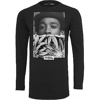Urban classics men's Lane PAL Wiz Khalifa half face
