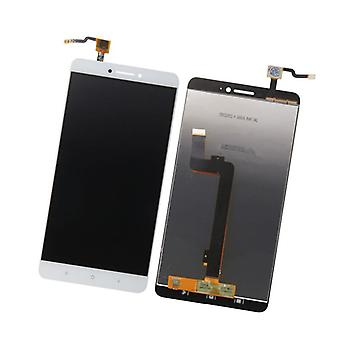 For Xiaomi MI MAX repair display full LCD complete unit touch white