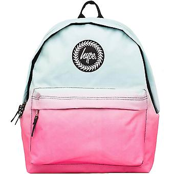 Hype Mint Fade Backpack Bag