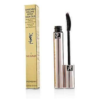 Yves Saint Laurent Volume Effet Faux Cils The Curler Mascara - # 01 Rebellious Black - 6.6ml/0.22oz