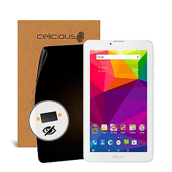 Celicious Privacy 2-Way Visual Black Out Screen Protector for BLU Touchbook M7