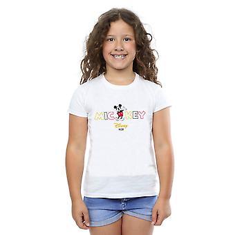 Disney Mickey Maus 1928-T-Shirt für Mädchen