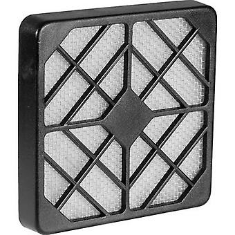 Fan grille set 1 pc(s) LFG80-45 SEPA (W x H x D) 86 x 80 x 12.2 mm Plastic