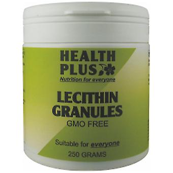 Health Plus, Lecithin Granules, 250g