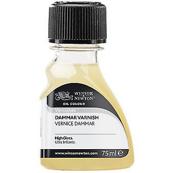 الطبعات & نيوتن دمر الورنيش للون النفط 75 مل