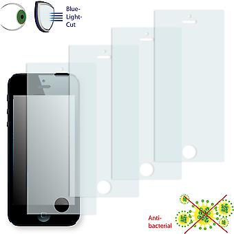 Apple iPhone 5 skärmskydd - Disagu ClearScreen protector