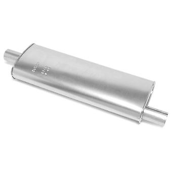 Walker 22100 Quiet-Flow Stainless Steel Muffler