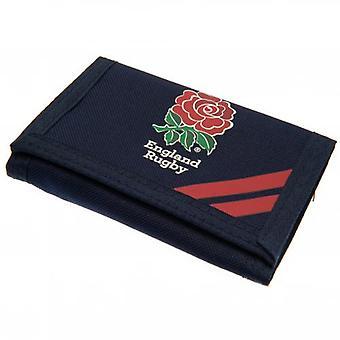 England R.F.U. Nylon Wallet