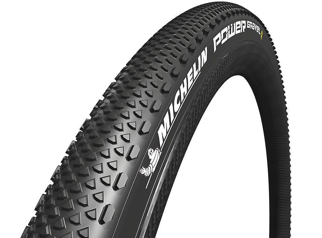 Pneus vélo Michelin power gravel     33-622 (28 × 1, 30″) 700 × 33 C.