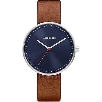 Jacob Jensen watch strata 286