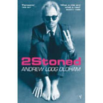 2stoned af Andrew Loog Oldham - 9780099443650 bog