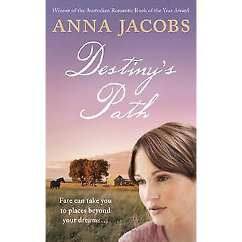 Destinys Weg von Anna Jacobs - 9780340954102 Buch