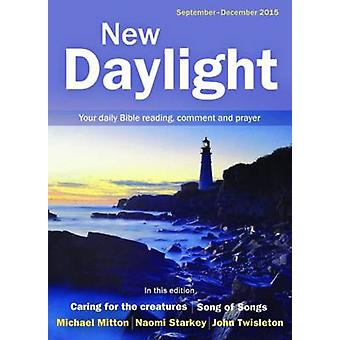 New Daylight September - December 2015 - Your Daily Bible Reading - Co