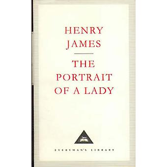 Porträtt av en dam av Henry James - Peter Washington - 9781857150