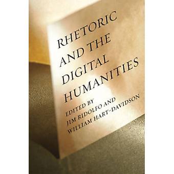 Retórica y Humanidades digitales por Jim Ridolfo - William Hart-Dav
