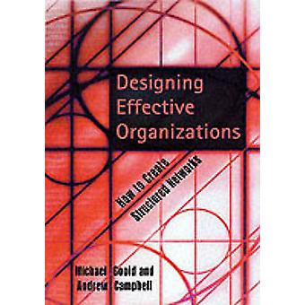 Designing Effective Organizations - How to Create Structured Networks