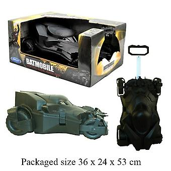 Kids Travel Suitcase Batmobile