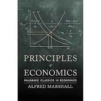 Zasady ekonomii (Palgrave klasyki w dziedzinie ekonomii)