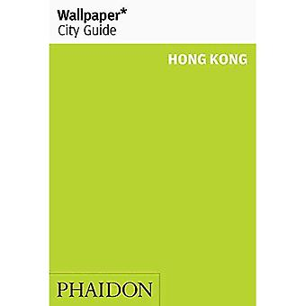 Wallpaper* City Guide Hong Kong (Wallpaper)