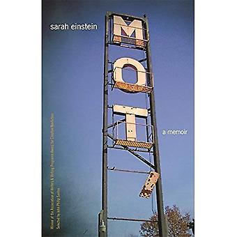 Mot: A Memoir (Association des écrivains et des prix de rédaction programmes pour Creati)