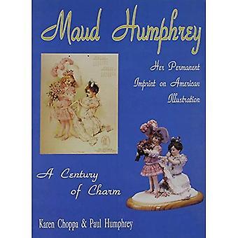 Maud Humphrey: Her Permanent Imprint on American Illustration