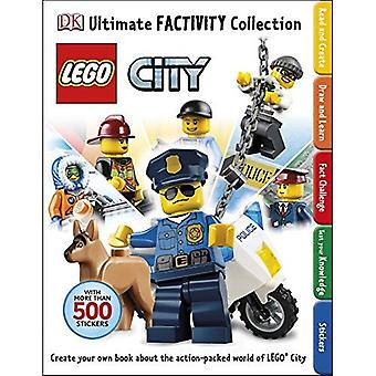 LEGO City Ultimate Factivity Collection (Dk Ultimate Factivity Collectn)