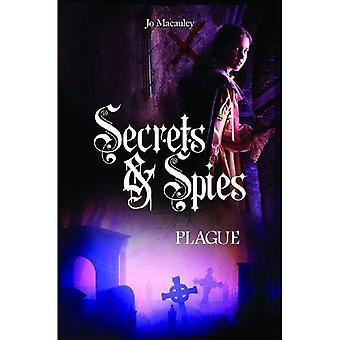 Plague (Curious Fox: Secrets and Spies)