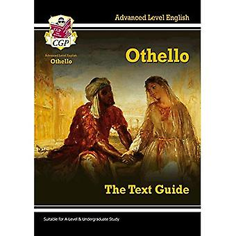 A-Level English Text Guide - Othello