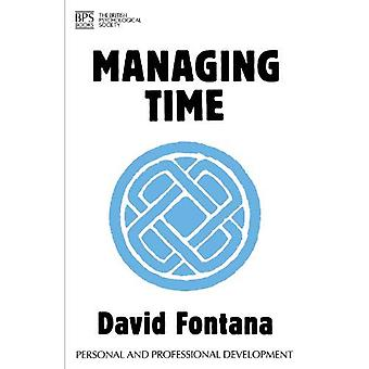 Managing Time (Personal and Professional Development)