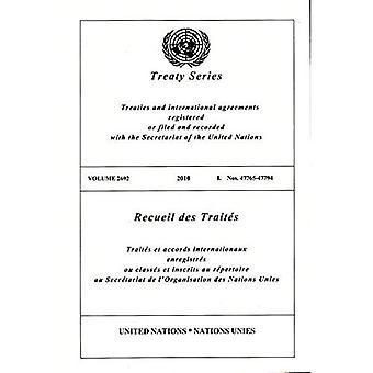 Treaty Series 2692 I