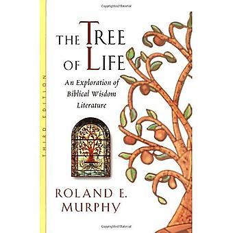 De boom des levens: een verkenning van de Bijbelse wijsheidsliteratuur