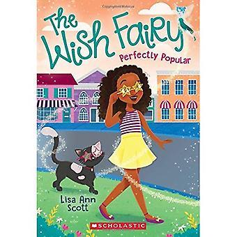 Perfectly Popular (the Wish� Fairy #3) (Wish Fairy)