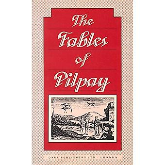 Instructive and Entertaining� Fables of Pilpay, an Ancient Indian Philosopher