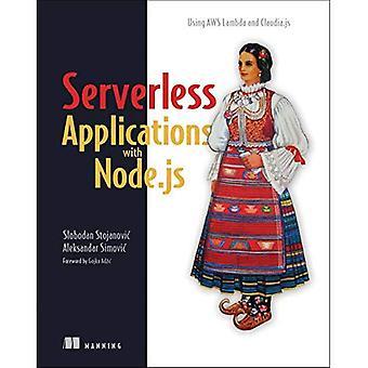 Severless Apps w/Node and Claudia.ja_p1