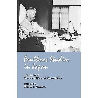 Faulkner-Studies i Japan av McHaney & Thomas L.