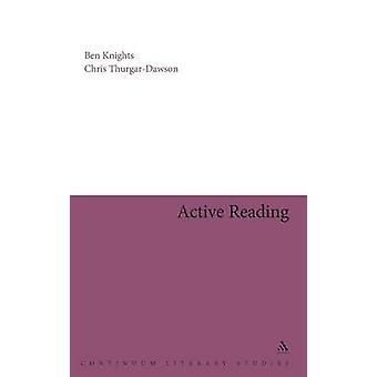 Aktives lesen Transformative schreiben in der Literaturwissenschaft von Ritter & Ben