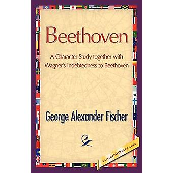 Beethoven by Fischer & George A.
