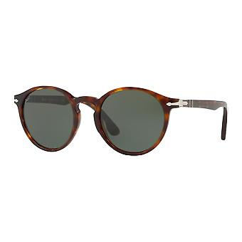 Persol 3171S Small Ecaille Vert