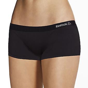 Reebok dame Shorts Pack af 2 damer undertøj kufferter