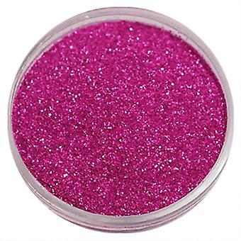 1PC Fine glitter lilla (Matt)