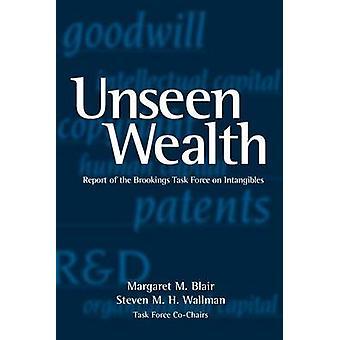 Onzichtbare Wealth - verslag van de taskforce Brookings immateriële activa door M
