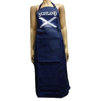 Union Jack bära Skottland flagga förkläde