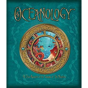 Oceanology - The True Account of the Voyage of the Nautilus by Amanda