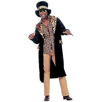 Stor pappa kostym (Coat hat)