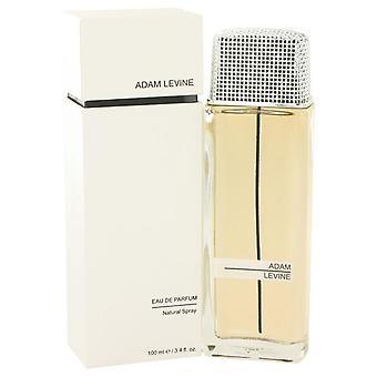 Adam Levine Eau De Parfum Spray By Adam Levine 100 ml