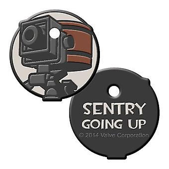 Key Cap - Team Fortress 2 - Sentry Gun New Toys Licensed TF379