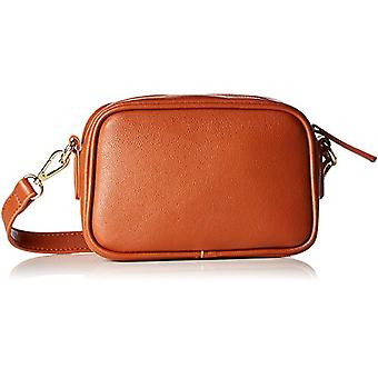 ESPRIT 097ea1o030 - Donna Braun (Rust Brown) 9x13x195 cm (B x H T) shoulder bags