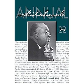 Hitchcock Annual: Volume 22