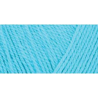 Red Heart Comfort Sport Yarn Turquoise N399 4306